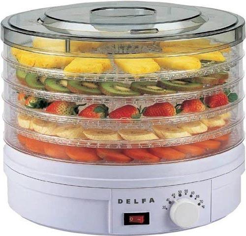 Сушилка для овощей и фруктов: выбираем оптимальный вариант