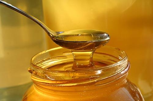 Как отличить мед от подделки?